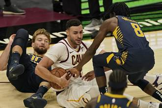 NBA》小蘭斯受傷仍受追捧 6隊都想搶他