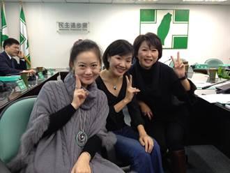 陳亭妃響應「愛瑤令」秀8年前舊照 暗批羅智強:政治癡漢蹭聲量