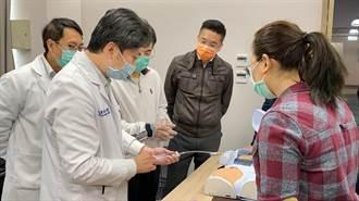 東元醫院急診建置主動脈復甦性血管內球囊閉合術 爭取危急病人一線生機