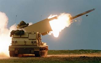 美軍「增程導向多管火箭」射程達到80公里