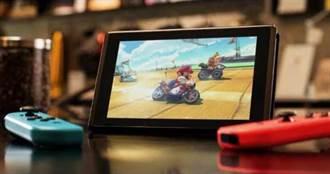 任天堂今年要賣2400萬台Switch 7吋OLED年中現身