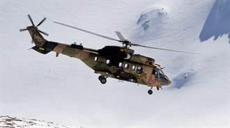 土耳其陸軍直升機墜毀 11死2傷 包括1名將軍
