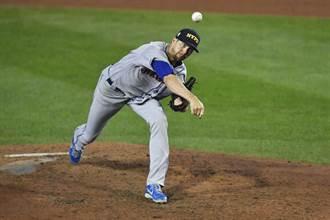 MLB》連3年開幕戰先發 狄葛朗:莫大榮耀