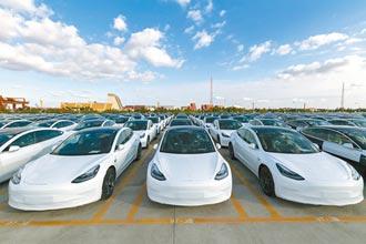 陸前兩月汽車銷量 大增七成