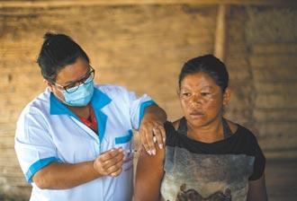甘蔗城變疫苗試驗場