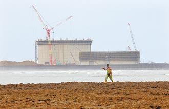 再生能源難補位 綠陷空前危機