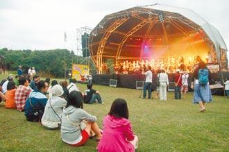 墾丁台灣祭 找回春吶音樂魂