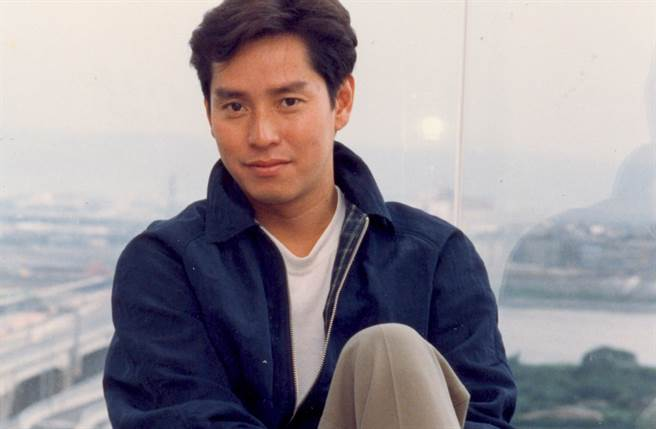 「年年25歲」的香港天王譚詠麟。(本報系資料照)