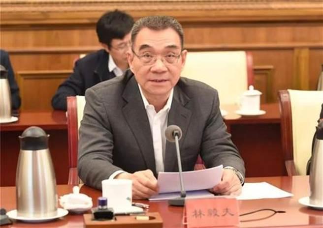 大陸全國政協常委、經濟委員會副主任林毅夫。(中新社)