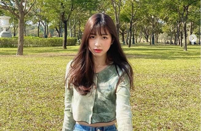 莊凌芸22歲就香消玉殞,讓外界相當惋惜。(圖/取材自莊凌芸 Instagram)