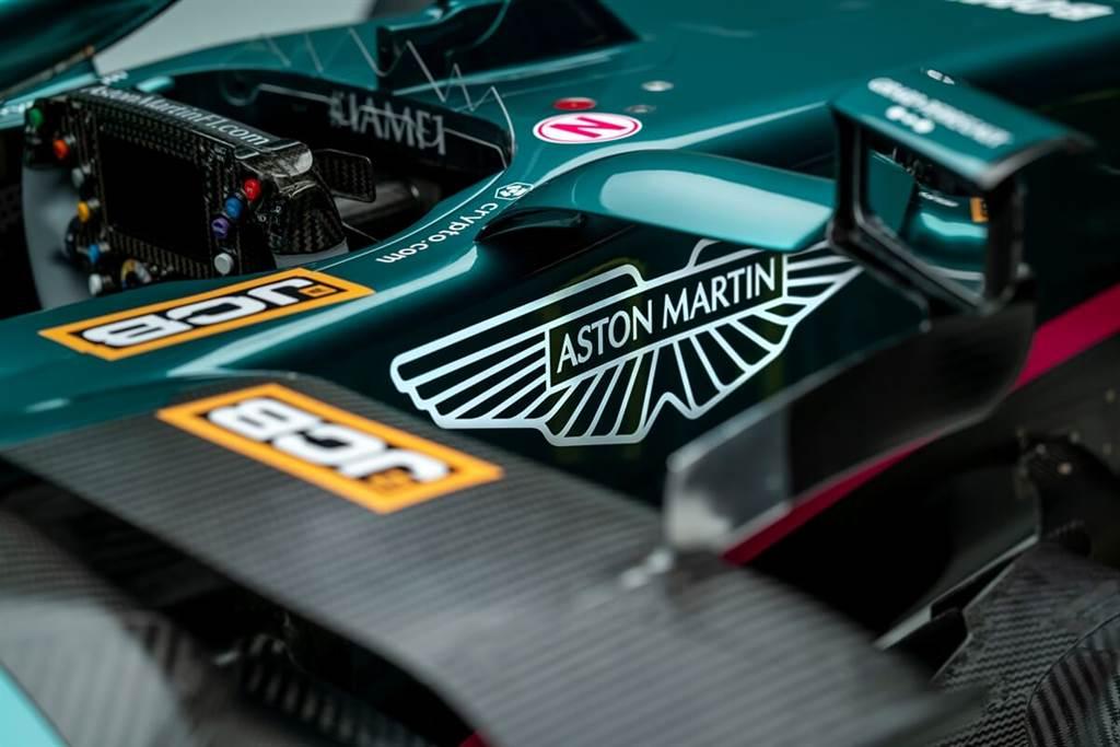 Aston Martin強勢回歸F1賽道!開啟榮耀與速度全新篇章