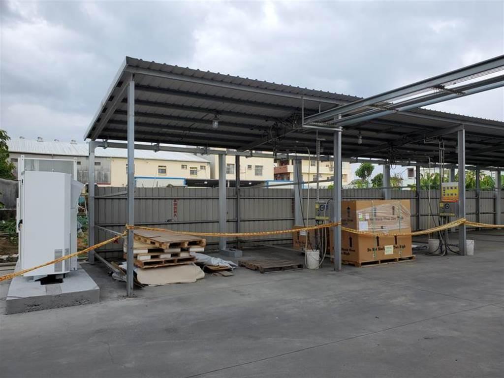 南投來電!特斯拉即將啟用草屯超級充電站,提供 5 座超充樁 24 小時充電服務
