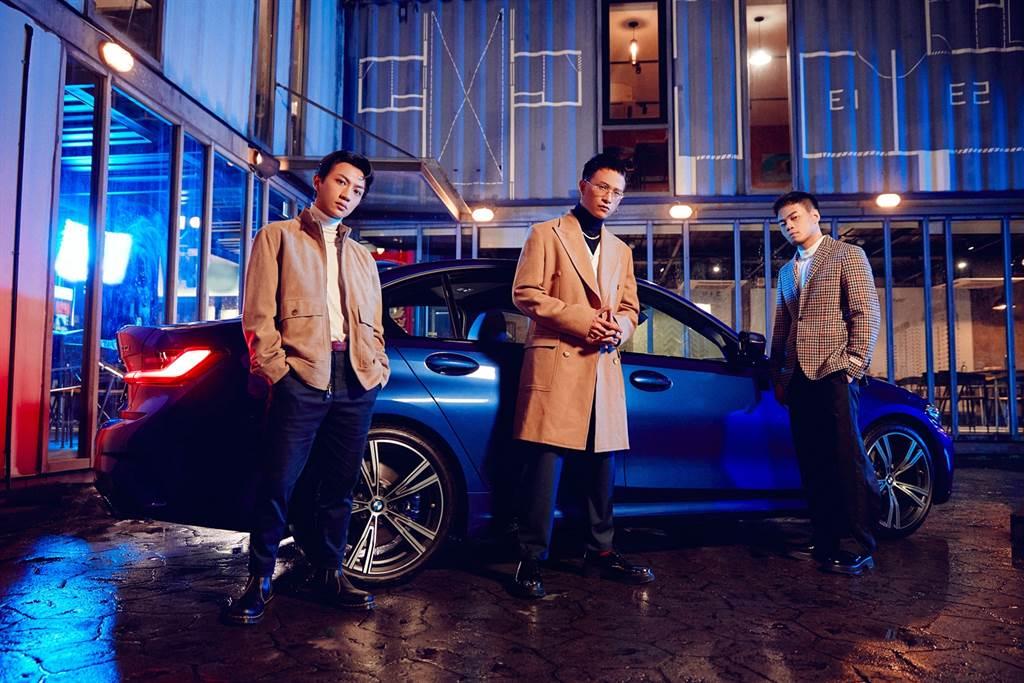 BMW與茄子蛋跨界合作,將茄子蛋的經典情歌改編為〈美玲! 請問你敢欲做我的Girlfriend〉,兩個不同時空的3系列以影像方式呈現跨世代感動,以歌聲傾吐車主及粉絲們對於BMW的熱愛。
