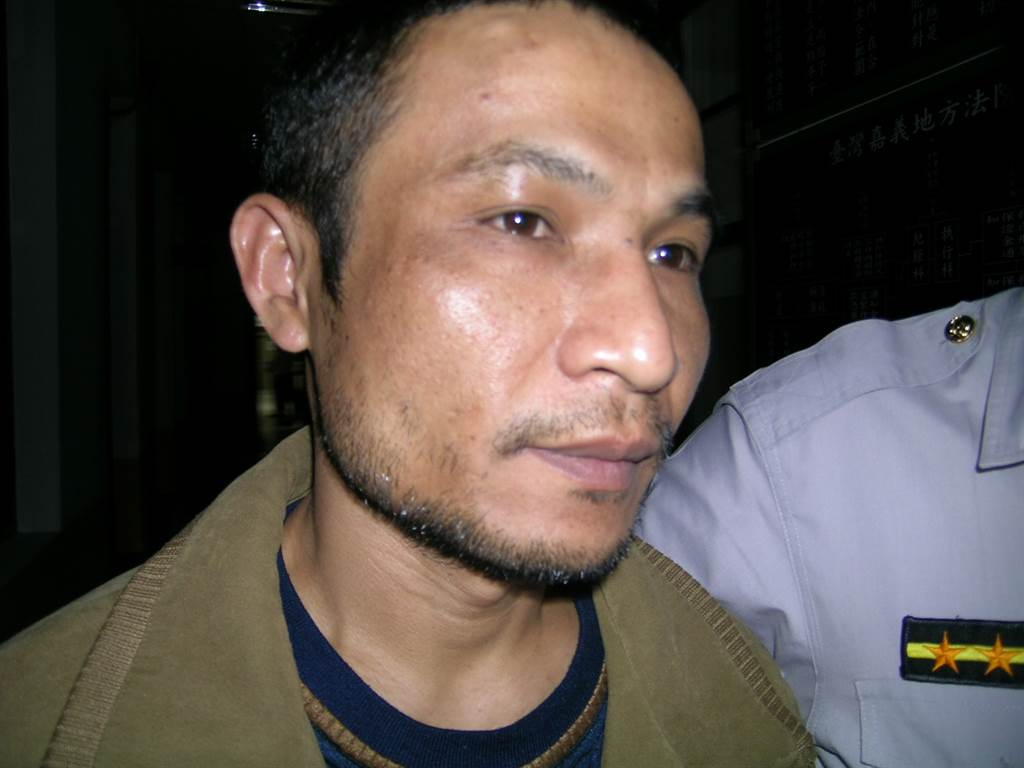 黃賢正因債務糾紛殺死獄友魏進元,5天後對前女友的同性戀人洪秀萍也狠心殺害,遭判2個死刑。(圖/中時資料照)