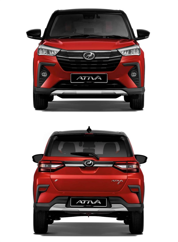 DNGA 平台跨出日本!Perodua Ativa 於馬來西亞正式發表