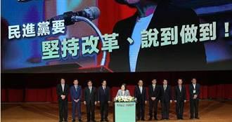 選舉黨盤算/台灣成「超級總統制」 蘇煥智:政府多頭馬車更該修憲