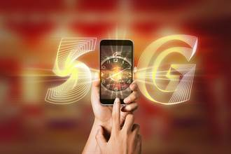 辣3C》2月5G測速結果出爐 亞太結果不如預期立馬回應