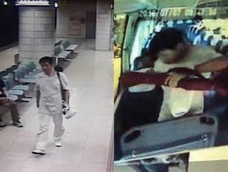 5年前松山車站爆炸釀24傷 炸彈客吐秘辛:小女孩笑容救了新竹站