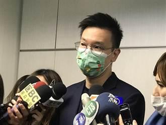 林飛帆稱政府對話大門一直敞開 遭轟:沒人想被騙兩次
