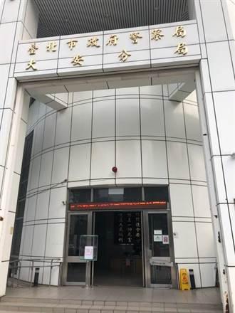 酒醉男搭小黃遭攔檢罵警5字經 一審無罪二審逆轉判拘役