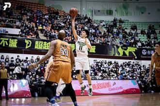 PLG》林俊吉摘2月MVP 史上首位菜鳥獲選