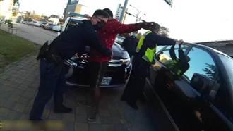 台中警界葉問 黎明所警員「1打9」 逮聯移工與雇主