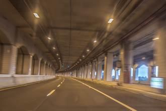 台15線鳳鼻尾隧道 下半年運用科技執法維護交通安全