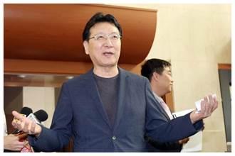 王毅稱兩岸必然統一 趙少康反問3問題