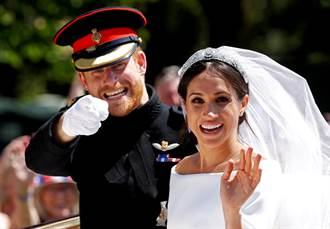 痛批英王室扯謊 梅根曝嫁給哈利最大遺憾