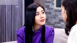 韩瑜追剧《上流战争》做功课 金素妍让她有新灵感