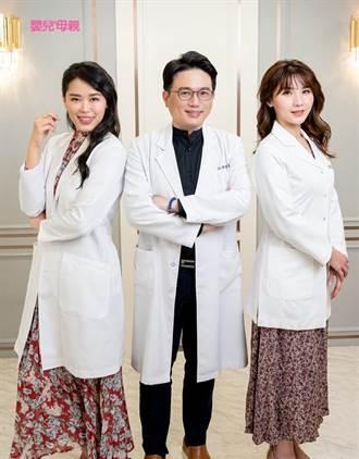 江坤俊X陳欣湄X許書華 3位暖心名醫的幸福家庭處方箋