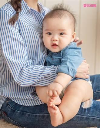 0-2歲是預防過胖的黃金期 7大原則幫寶寶建立好飲食習慣