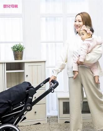 背巾、汽座、手推車怎麼挑一次搞懂5種寶寶外出用品選購眉角