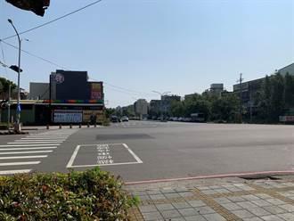 20處路口超危險 竹南爭取9990萬元改善