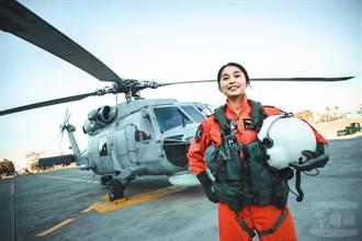 史上最高!女性官士兵逾2.6萬人 占國軍比例15.6%