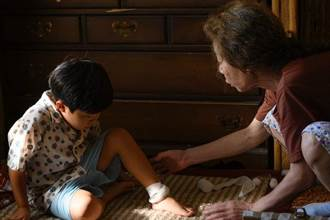 與國民奶奶尹汝貞拼演技  小童星獲獎螢幕前爆哭