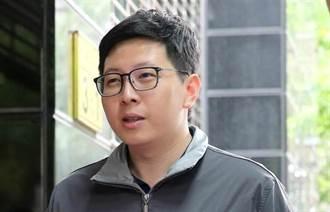 王世堅喊開除王浩宇黨籍 吳子嘉爆內幕:他是民進黨的禍害