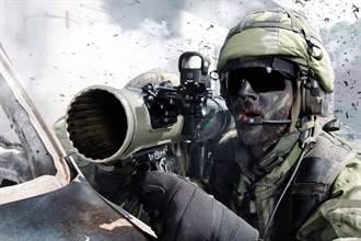 愛沙尼亞購入M4古斯塔夫單兵無後座力砲