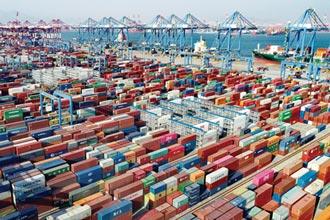 看好中國出口復甦...想分一杯羹! 航運業出擊 競購大型貨櫃船