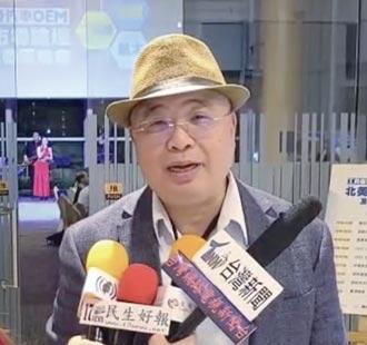 台灣工具機搶灘美國市場