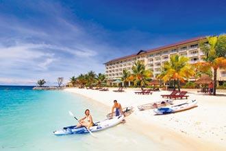 帛琉旅遊泡泡 可望4月成行