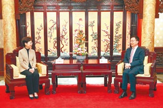 香港被剔除 特區官員批政治偏見