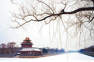 北京怀念:雪篇
