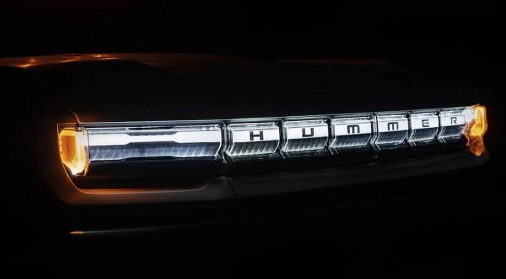電動悍馬超夯!趁勝追加休旅車版本,四月全球首發