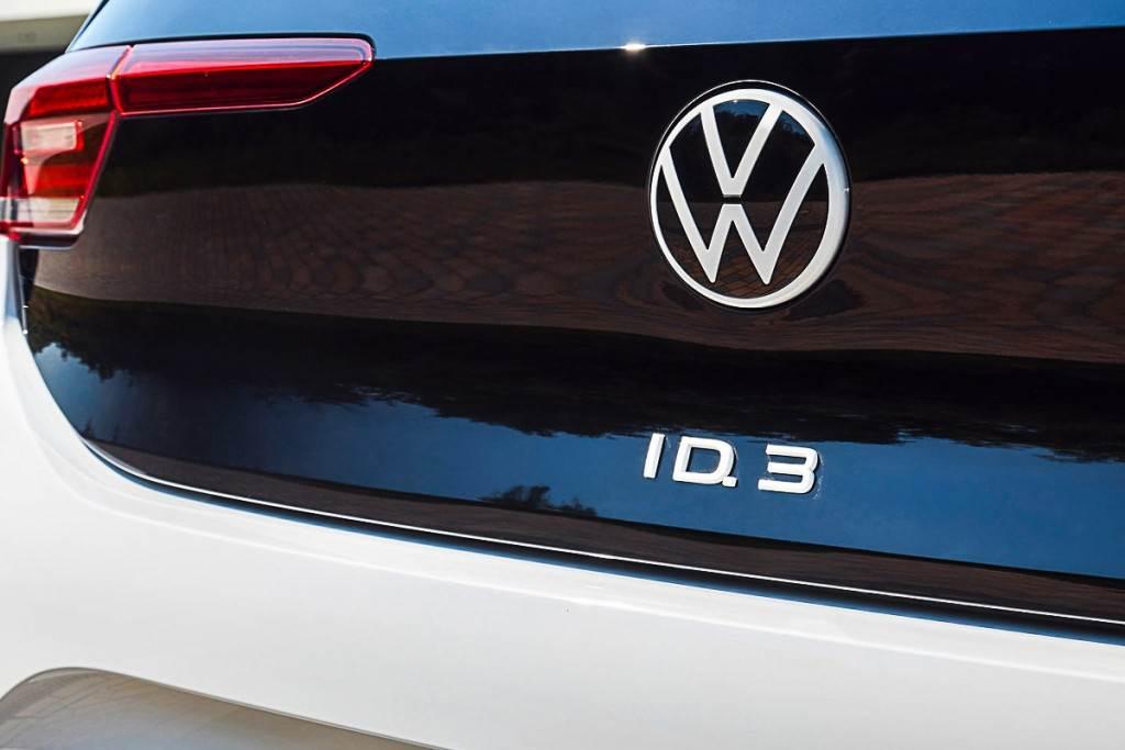 通吃入門、高端客層 Volkswagen擬推比ID.3更入門的產品