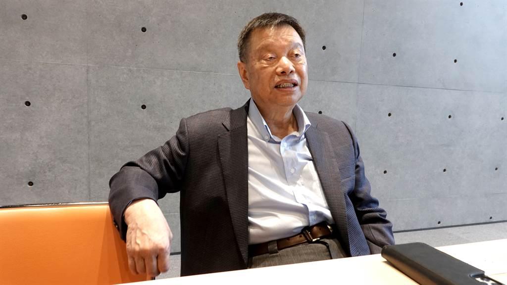 「鎢鋼大王」廖萬隆不只要蓋硬體,還要提供軟體,並導入全球正夯的「共享辦公室」概念,打造台灣首座有溫度又氣氛活潑的「共享工廠」。(業者提供)