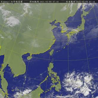 北台涼南部飆高溫 專家曝下波變天降雨熱區