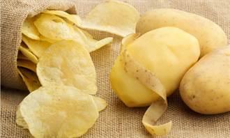 洋芋片含致癌物丙烯醯胺下架 好多食物裡都有  3招自保