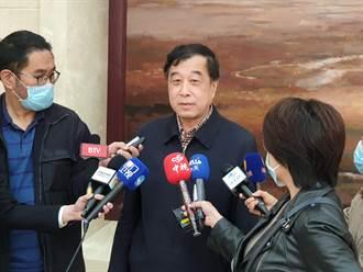 李義虎:未來5到15年 底定最終解決台灣問題的根本條件