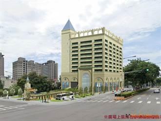 北屯廣兼停23招商成功 打造共融園區